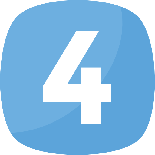 Step Four Client Receives Updates
